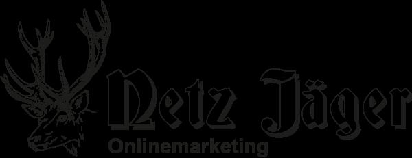 Onlinemarketing-Netz-Jaeger-Logo