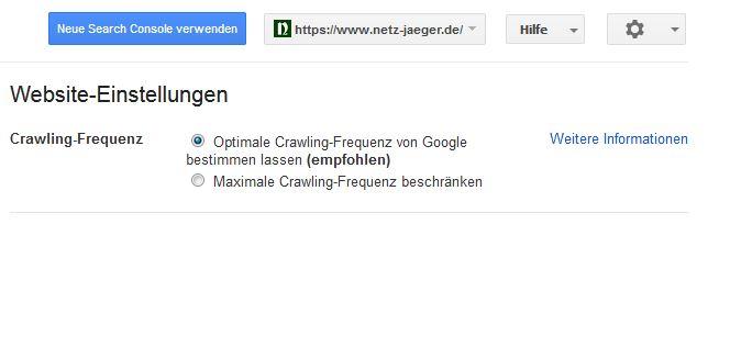 Bevorzugte-Webseiteneinstellungen-in-der-Google-Search-Console
