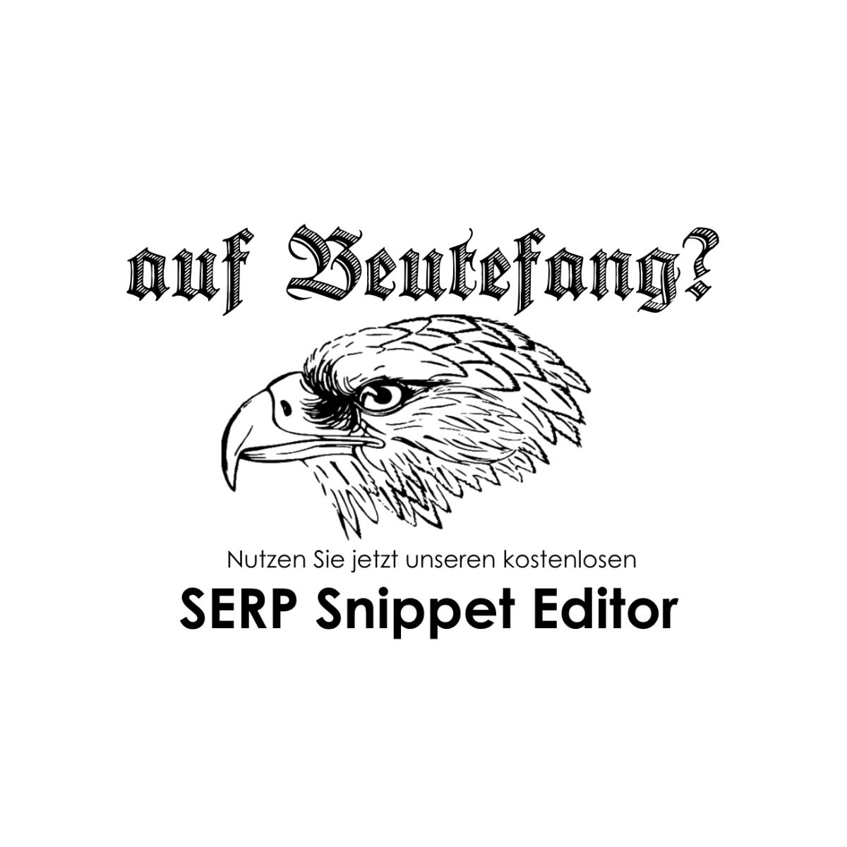SERP Snippet Generator
